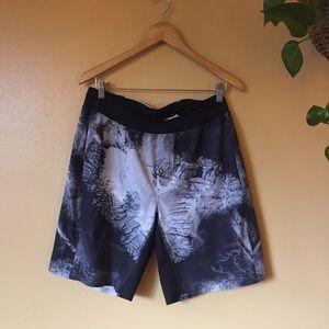 Men's Lululemon Shorts Sz M